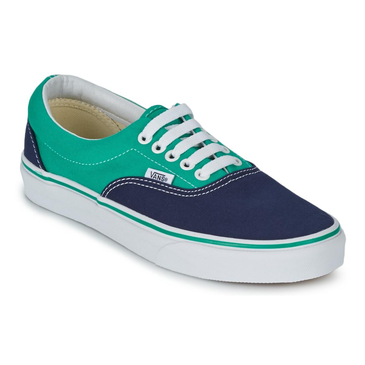 Vans ERA Bleu / Vert