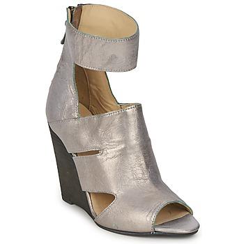 Sandale Dkode THETIS Gris Perle 350x350