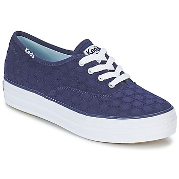 Keds Marque Triple Eyelet
