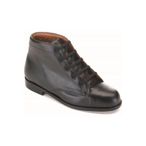 Chaussures Baskets montantes Calzamedi Adulte et l'enfant e BLACK
