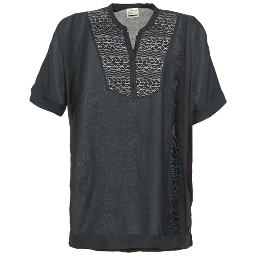 Vêtements Femme Tops / Blouses Oxbow CRISENA Noir