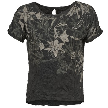 T-shirts & Polos Oxbow NIANA Noir 350x350