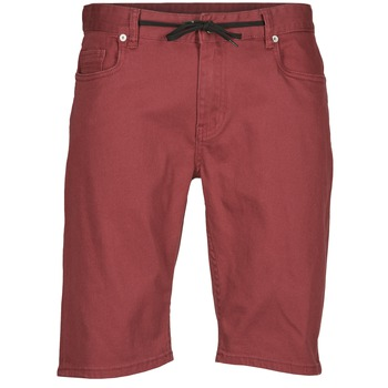 Shorts & Bermudas Element OWEN Bordeaux 350x350