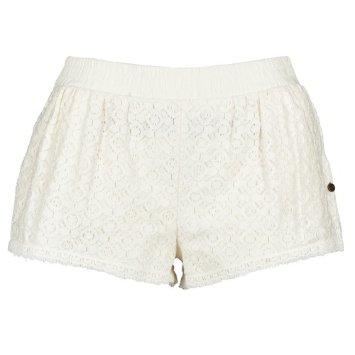 Vêtements Femme Shorts / Bermudas Element BROSS Ecru