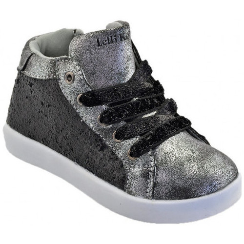 Chaussures Enfant Baskets montantes Lelli Kelly Angelica Baskets montantes
