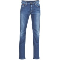 Vêtements Homme Jeans slim Tommy Jeans SLIM SCANTON MIDC Bleu medium