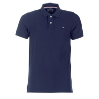 Polos manches courtes Hilfiger Denim ORIGINAL FLAG POLO