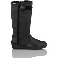 Chaussures Fille Boots Biomecanics GARVALIN A-ORLANDO NOIR