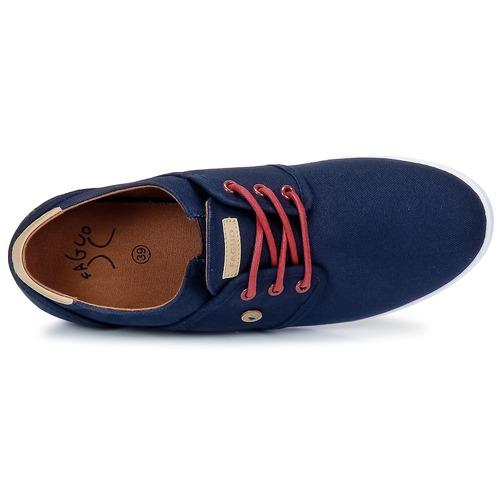 Cypress Marine Chaussures Basses Faguo Baskets SMpGqUVz