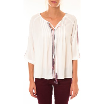 Tops / Blouses Dress Code Blouse 1645 blanc
