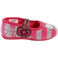 Chaussures Fille Chaussons Hello Kitty 444180-21 HK RAMEUR Rosa
