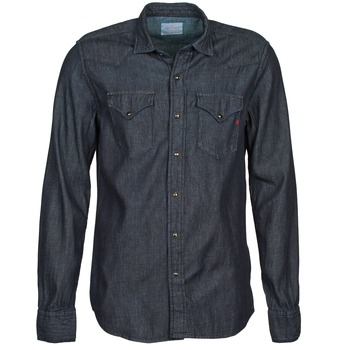 Chemises Replay M4860N Gris 350x350