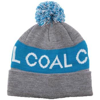 Accessoires textile Homme Bonnets Coal Bonnet  The Team Gris Gris