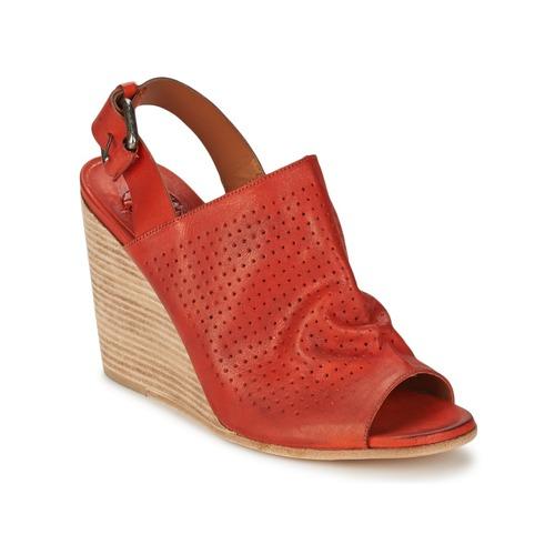 Chaussures Femme Sandales et Nu-pieds OXS SPORT-250 Marron