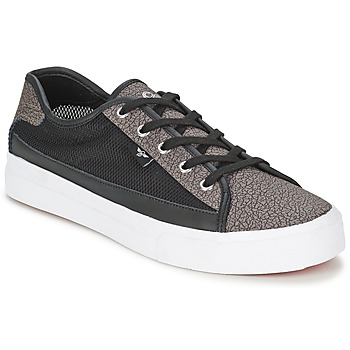 Chaussures Homme Baskets basses Creative Recreation KAPLAN BLACK
