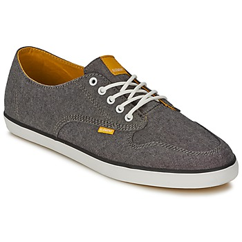 Chaussures Homme Baskets basses Element TOPAZ Gris
