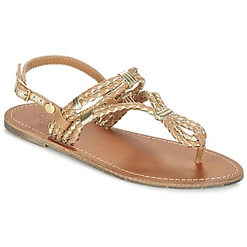 Sandales et Nu-pieds Pepe jeans JANE WOVEN METALLIC