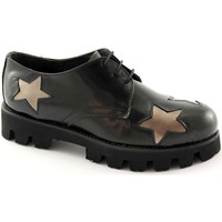 Chaussures Femme Derbies Divine Follie DIV-9520-NE Nero