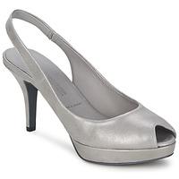 Chaussures Femme Escarpins Kennel + Schmenger FULDA Gris