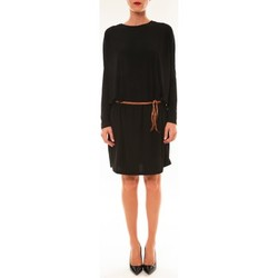 Vêtements Femme Robes courtes Dress Code Robe 53021 noir Noir