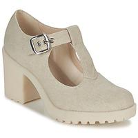 Chaussures Femme Escarpins Vagabond GRACE Blanc
