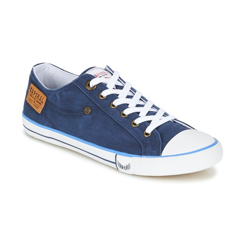 Chaussures Homme Baskets basses Kaporal ICARE Marine