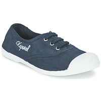 Chaussures Fille Baskets basses Kaporal VICKANO Marine