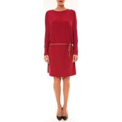 Robes courtes Dress Code Robe 53021 bordeaux