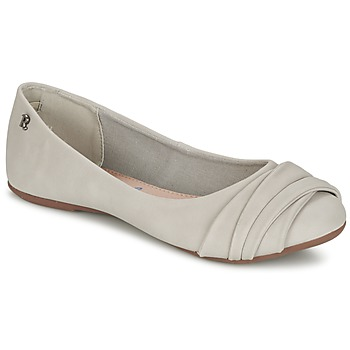 Ballerines Refresh SHANNON Gris 350x350