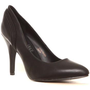 Chaussures Femme Escarpins Cassis Côte D'azur Escarpins Goliath noir Noir