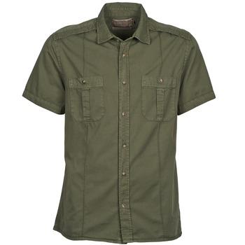 Chemises Chevignon C MILITARY TWIL Vert 350x350