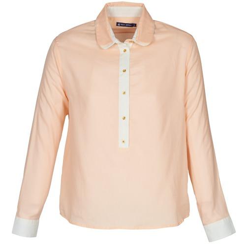 Tops & Chemises  Petit Bateau FILAO Rose 350x350