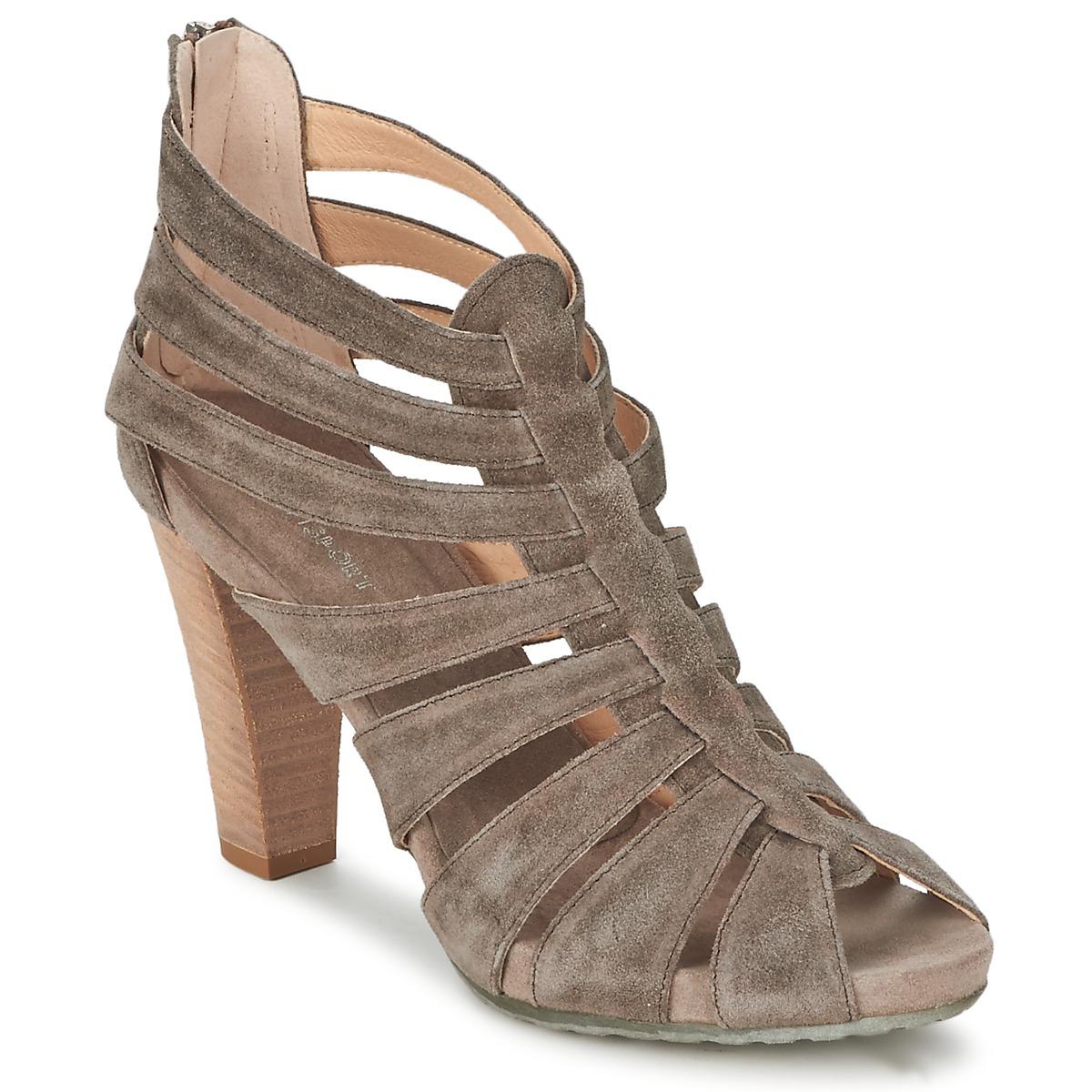 Sandale Janet Sport RILLAMA Gris