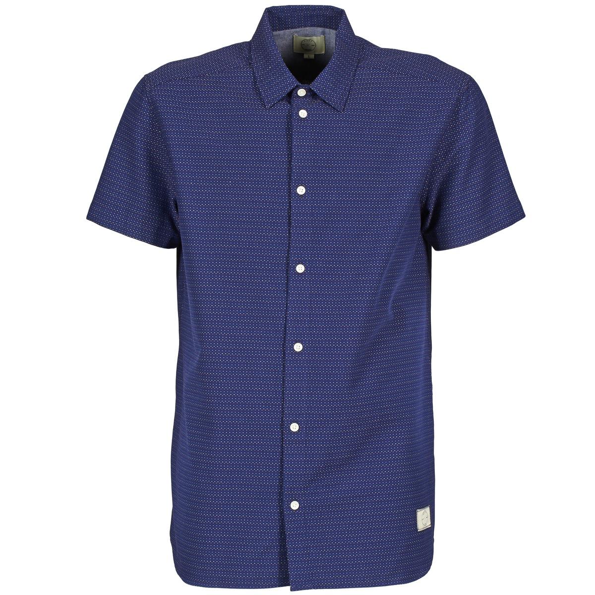 Suit DAN S Bleu