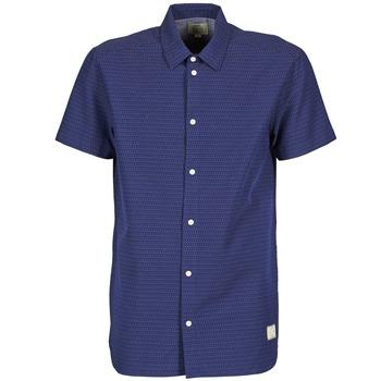 Chemises Suit DAN S Bleu 350x350