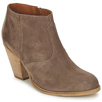 Chaussures Femme Bottines Marc O'Polo CHOUGABOK Marron