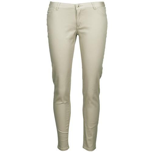 Pantalons Little Marcel PRANTI Beige 350x350