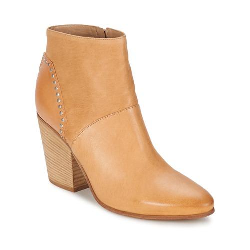 Chaussures Femme Bottines Vic CRUISE Marron