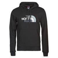 Vêtements Homme Sweats The North Face DREW PEAK PULLOVER HOODIE Noir