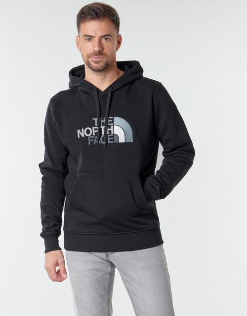 hoodie homme north face