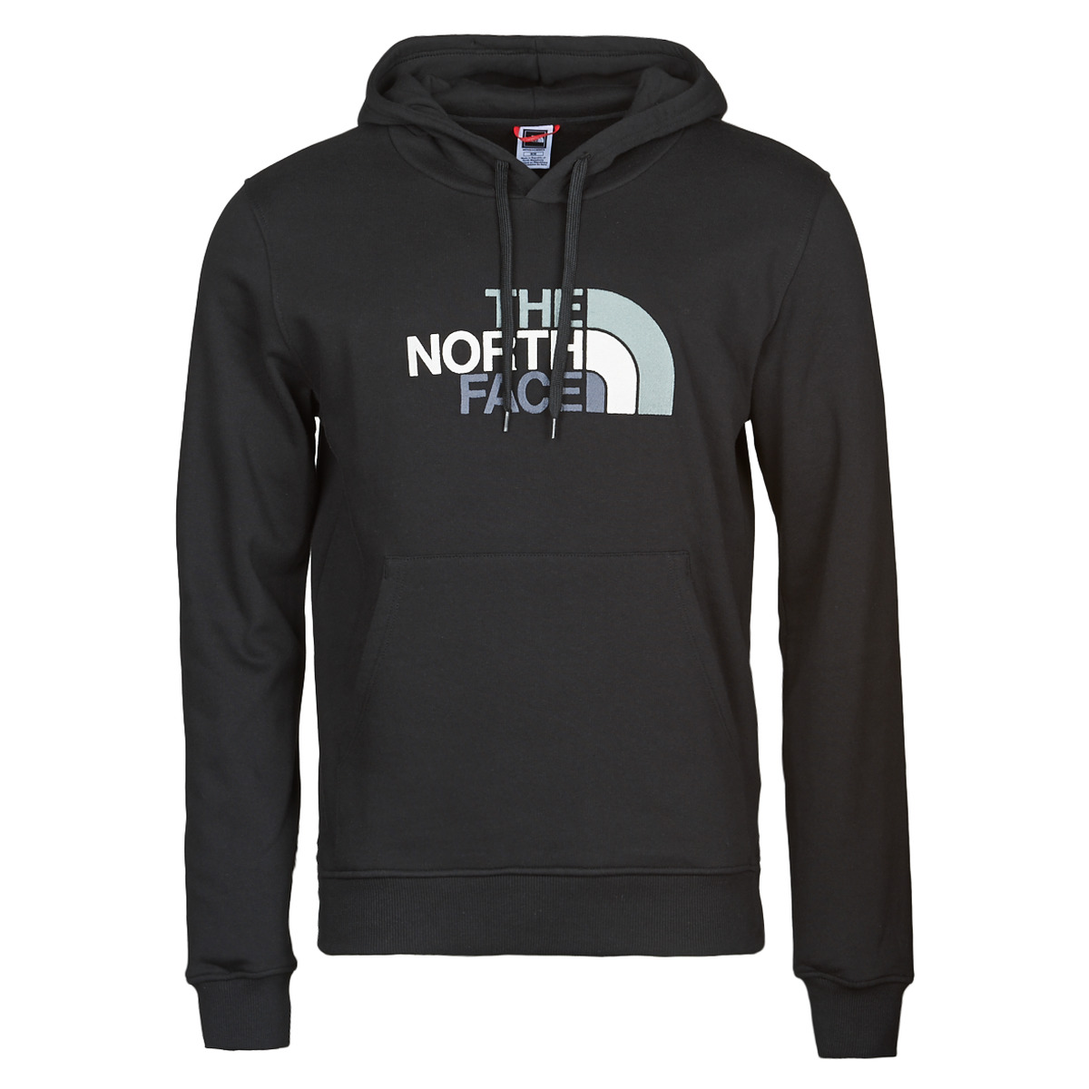 The North Face DREW PEAK PULLOVER HOODIE Noir
