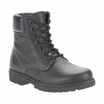 Chaussures Homme Boots Panama Jack BASICAS Noir