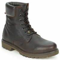 Chaussures Homme Boots Panama Jack BASICAS Brun