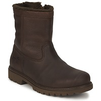 Chaussures Homme Boots Panama Jack FORRO PELO Marron