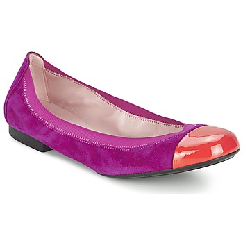 Ballerines Pretty Ballerinas HONEY Violet 350x350