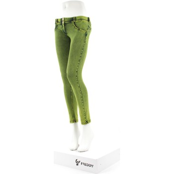 Collants Freddy WRUP5LU2E Pantalon Femme Green