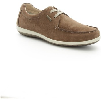 Chaussures Homme Derbies Igi&co 3729200 Chaussures de ville Homme Taupe Taupe