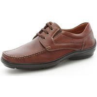 Chaussures Homme Derbies Melluso U47038 Chaussures de ville Homme Rossiccio Rossiccio
