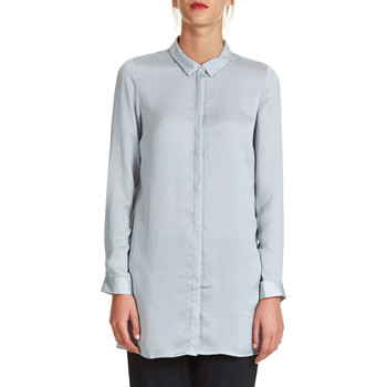 Tunique vero moda tunique perfect gris
