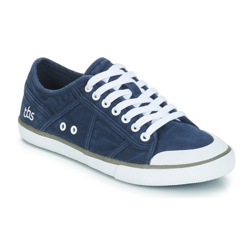 Bleu Baskets Violay Basses Femme Tbs qUSVzpM